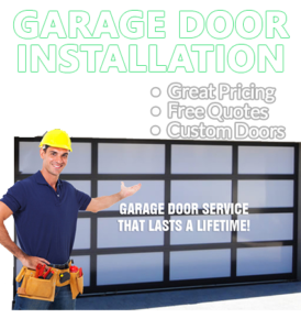 Garage Door Repair Services Vaughan